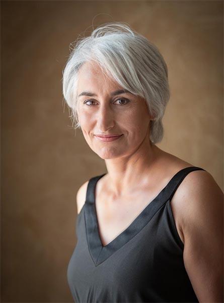 Muriel Charretton