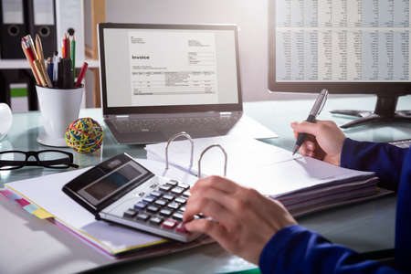 Déclaration des revenus pour 2021