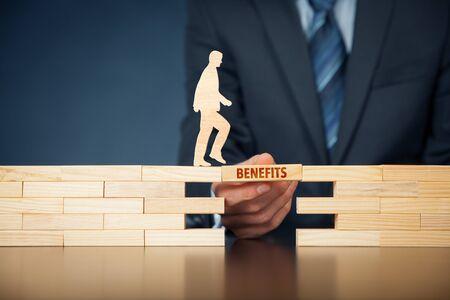 Cadres dirigeants, chefs d'entreprise, utilisez-vous l'accord d'intéressement ?