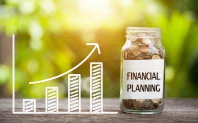 La planification financière, pensez-y…